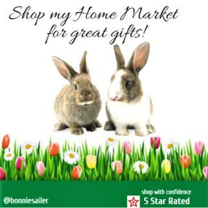 Shop my Home Market for GREAT Gifts!